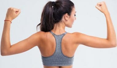 Goodbye Batwings! 10 Best Exercises to Tone and Lose Arm Fat Fast