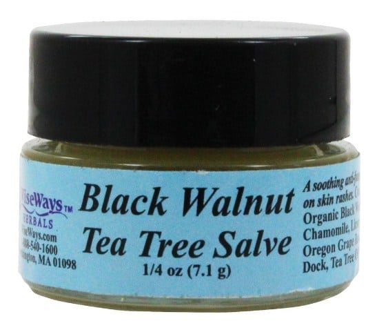 Black Walnut Tea- Best Home Remedies To Get Rid Of Bed Bugs