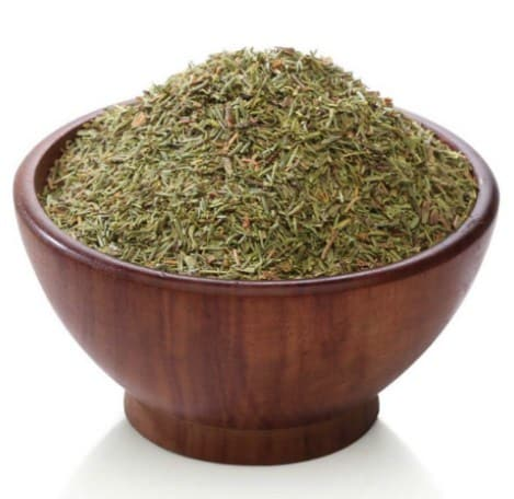 Thyme- Best Home Remedies To Get Rid Of Bed Bugs