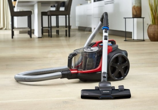 Use A Vacuum Cleaner- Best Home Remedies To Get Rid Of Bed Bugs