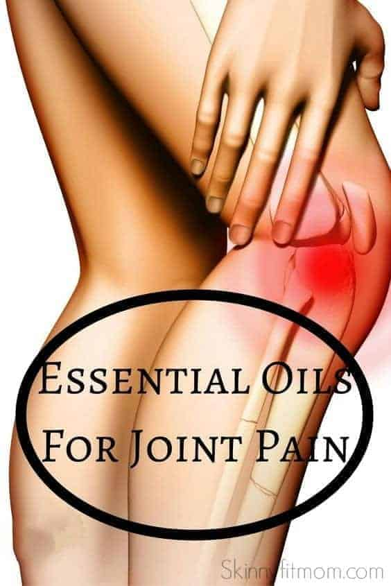 If you suffer with joint pain or arthritis all the time. Try these 10 essential oils for relief from joint and arthritis pain instantly