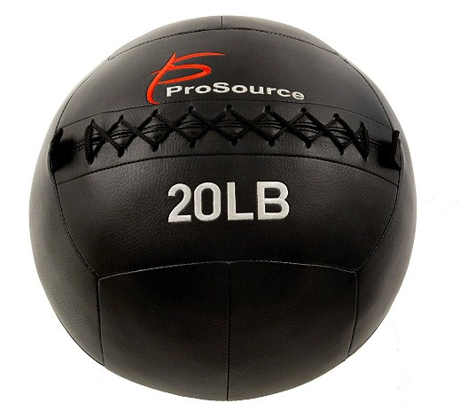 Medicine Balls- 8 Best Fitness Products That Should Be In Every Home
