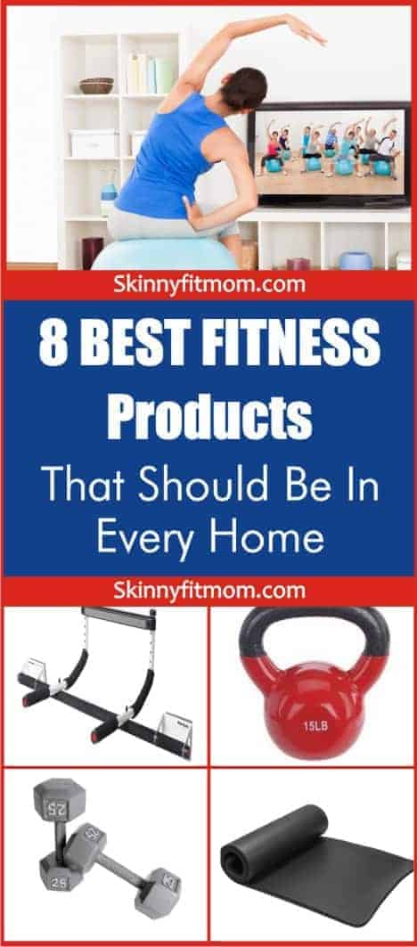 8 Gym Accessories on the Budget for the home - #healthy #fitness #fat #beauty #workout #skin #homegym #fitnessaccessories