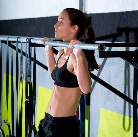 Pull up Bars- 8 Best Fitness Products That Should Be In Every Home