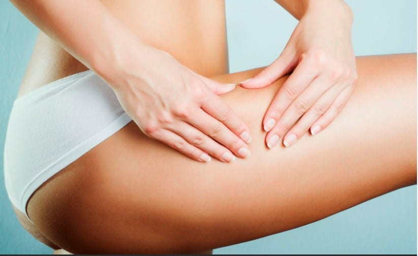 How To Get Rid of Cellulite on Thighs Fast