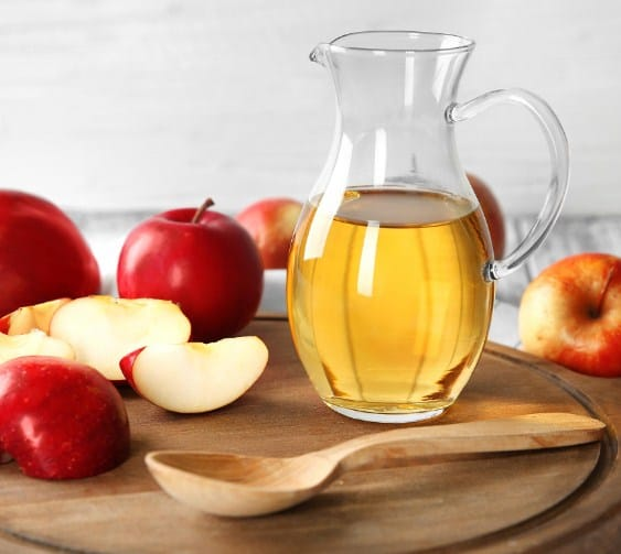 Apple Cider Vinegar-10 Home Remedies To Lower Cholesterol Naturally in 3 Days