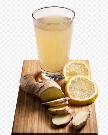 Ginger Water Recipe for Weight Loss, Detox and Flat Belly: Lose 10 Pounds Fast