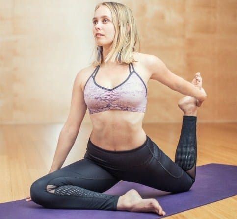 Top 10 Yoga Workout Videos to Lose Weight