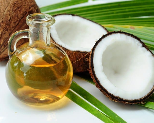 Coconut Oil To Get Rid of Wrinkle fast at home