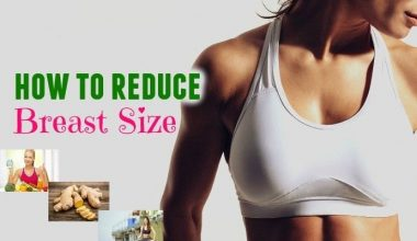 15 Best Exercises to Reduce Breast Size and Sagging Quickly