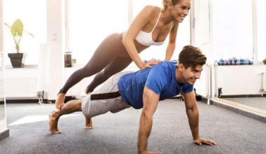 8 Best exercises to improve love life – Best Workouts to Improve Performance