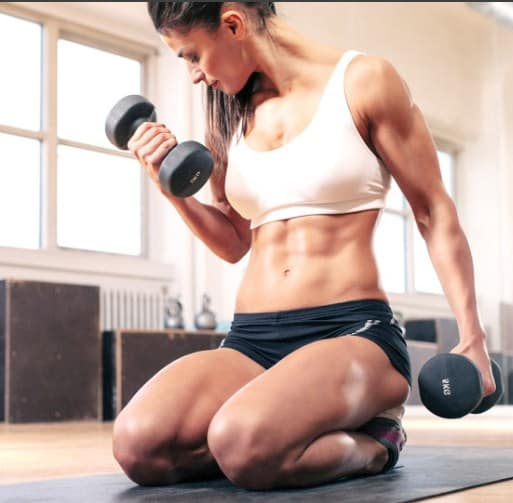 12 Full Body Strength Training Workouts