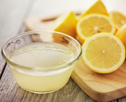 Healthy Benefits of Lemon Water Detox For Weight Loss+ Recipes