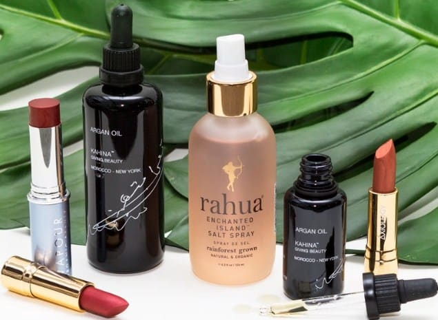12 Best Organic Makeup Brands - Natural, Non Toxic and Safe