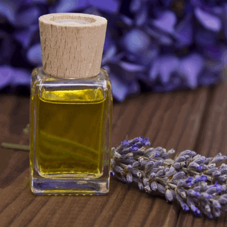 Lavender Oil- 9 Essential Oils For Hormonal Balance