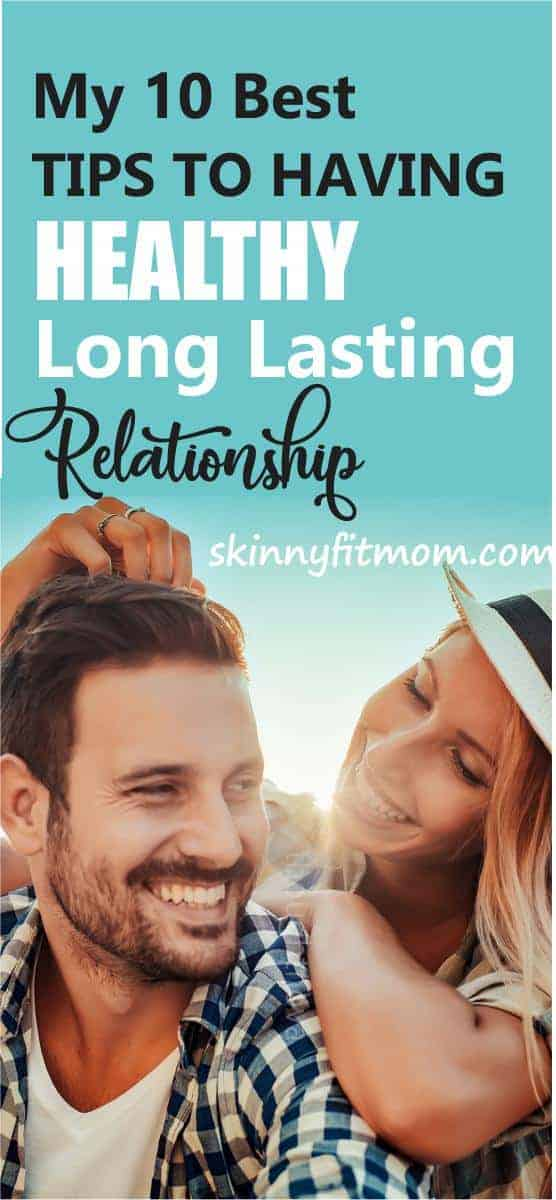A peaceful and healthy relationship thrives upon TRUST. Check out 9 other tips to building a healthy long-lasting relationships plus how to make them work for you. #Relationships #RelationshipTips #RelationshipAdvice