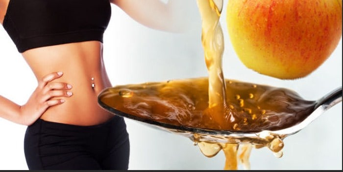 6 Apple Cider Vinegar Uses for Fast Weight Loss and Healthy Gut