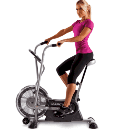 Bike Sprints -10 Intensive Workouts for burning fat