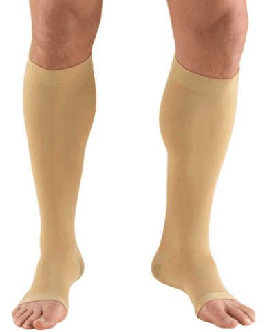How to Treat Varicose Veins WithCompression stockings