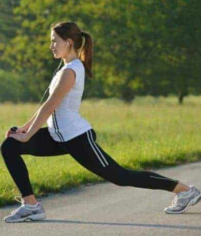 Exercise-How to Lose Weight with PCOS and Insulin Resistance Naturally