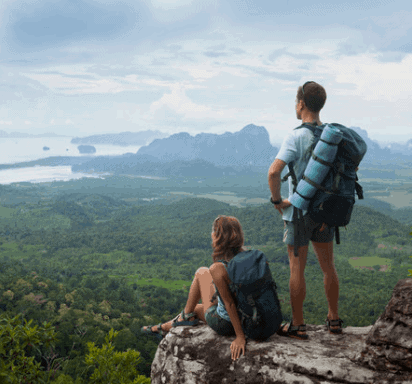 Travel With Your Partner - Relationship Reminders For A Healthy Relationship