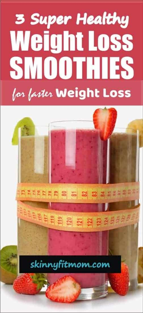 Looking for a quick hack to lose weight without stress? Try out these amazing DIY smoothies that works to burn off fat from the body. #smoothies #smoothiesforweightloss #weightloss