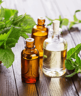 Use Essential Oils - Migraine Remedies For Instant Relief