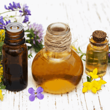 Use Oils -How To Get Rid Of Chapped Lips