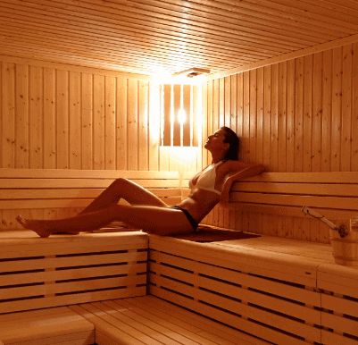 What Is A Sauna?