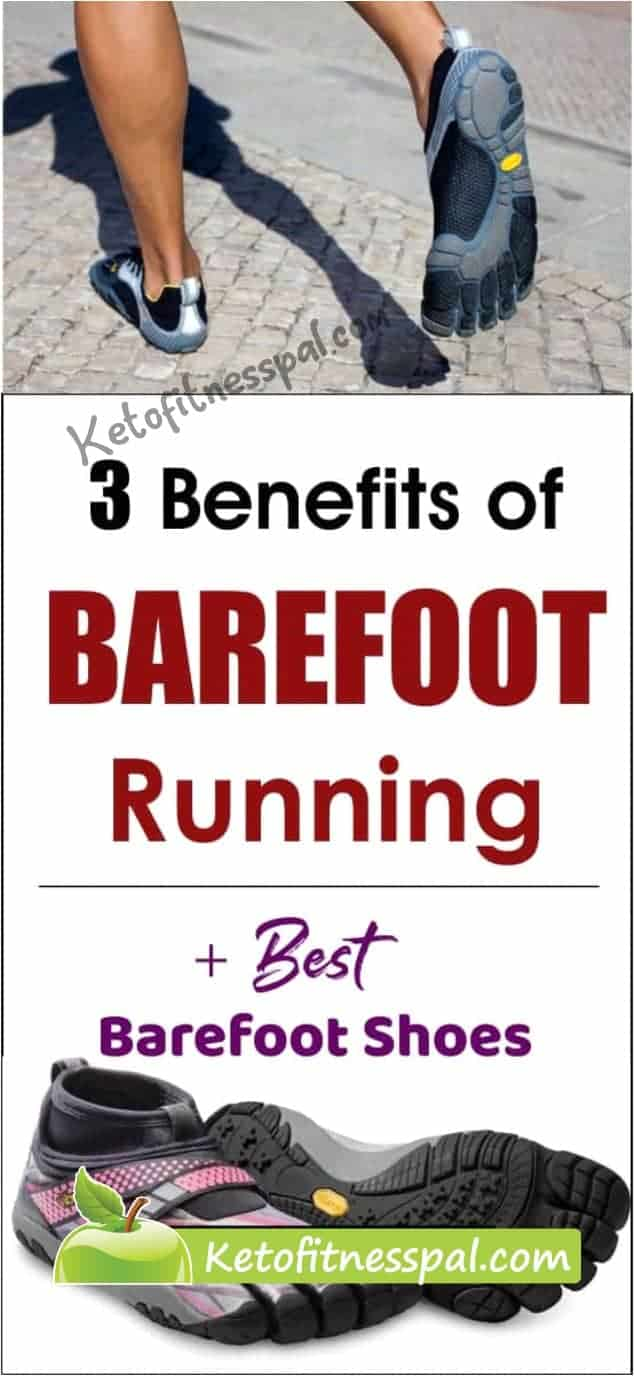 Are you a natural enthusiast? Then, you should try the natural way of running; that is barefoot running. Check this post for the benefits of natural running and the best shoes for use.