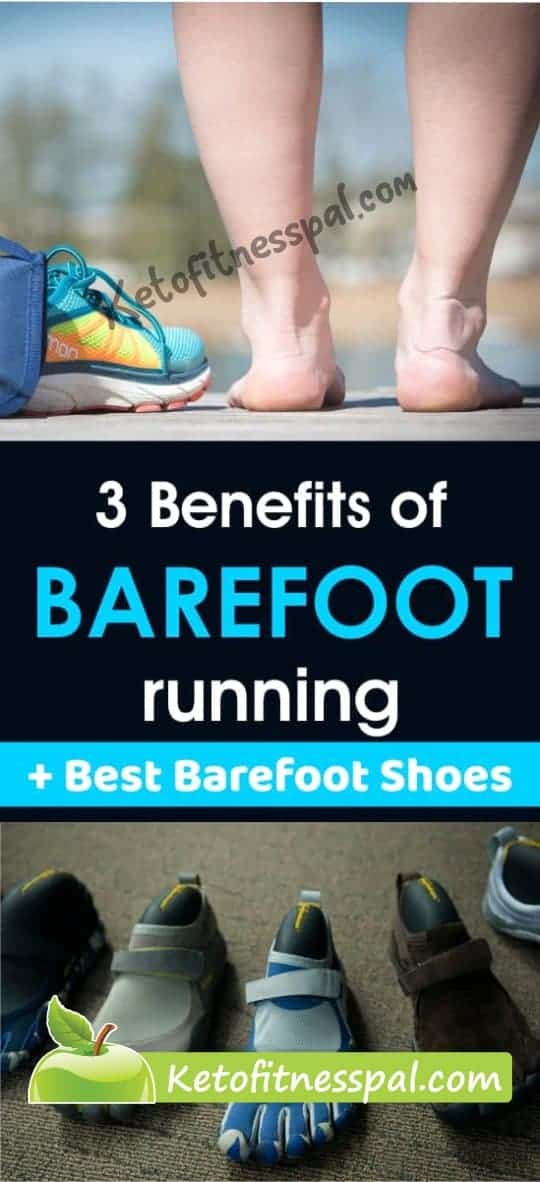 Barefoot shoes perfect for your natural running! Simple, comfortable and affordable, you'll love it.