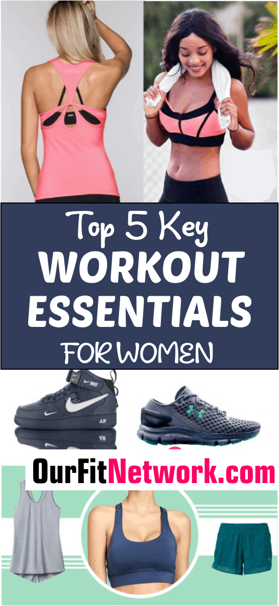 Having proper equipment can make or break your workouts. These workout essentials will help you sweat it out at home or in the gym. Let these workout essentials simplify and enhance your fitness lifestyle. help you sweat it out at home or in the gym. Let these workout essentials simplify and enhance your fitness lifestyle.