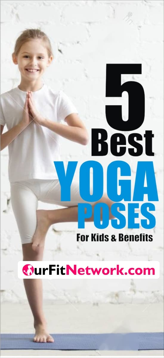 Kid yoga has a diverse range of health benefits for your children. Not only does it induce health benefits, it also helps to achieve emotional and psychological balance. Check this post for the best yoga poses for kids and the many health benefits of doing them.