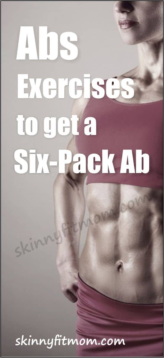 Show off your six packs in just 6 weeks. Even you will be shocked with the results this exercise will give you.