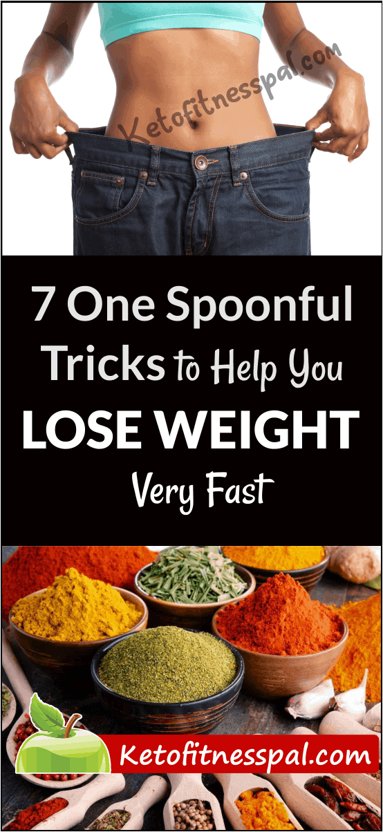You can be smart about weight loss and consume just a spoonful of these rich and nutritious foods! They will boost your metabolism, burn fat easily, and balance your sugar level. These hacks for weight loss works like magic.