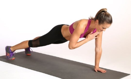 9 Best Toning Exercises To Your Full Body-Planks