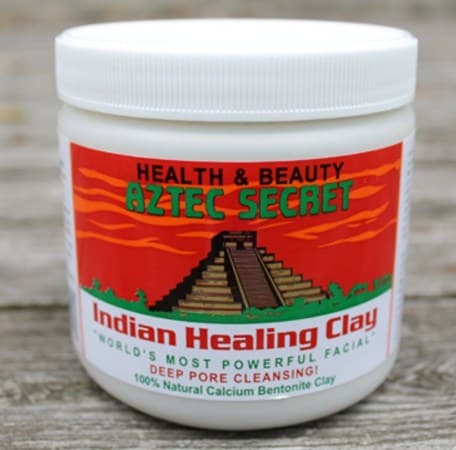 Aztec Secret Indian Healing Clay Cleansing Face and Body Mask - Drugstore Makeup Products On Amazon