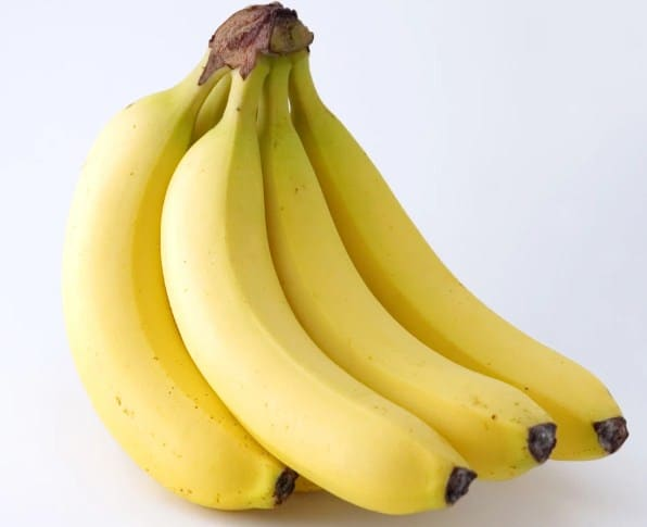 Banana- 17 Best Fat Burning Foods for Weight Loss