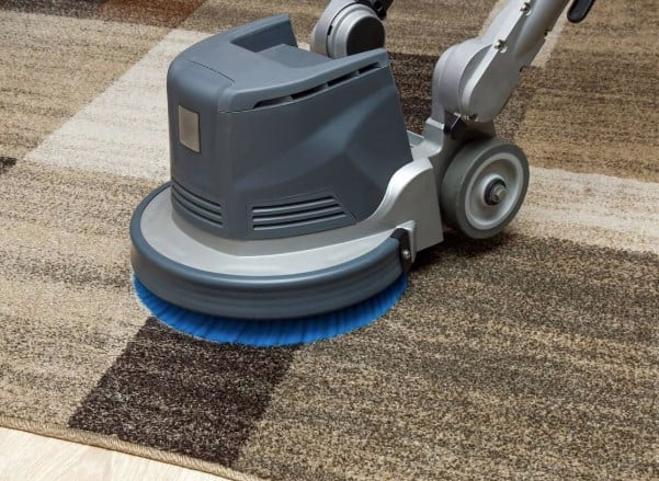 Clean Carpets- Uses for hydrogen peroxide