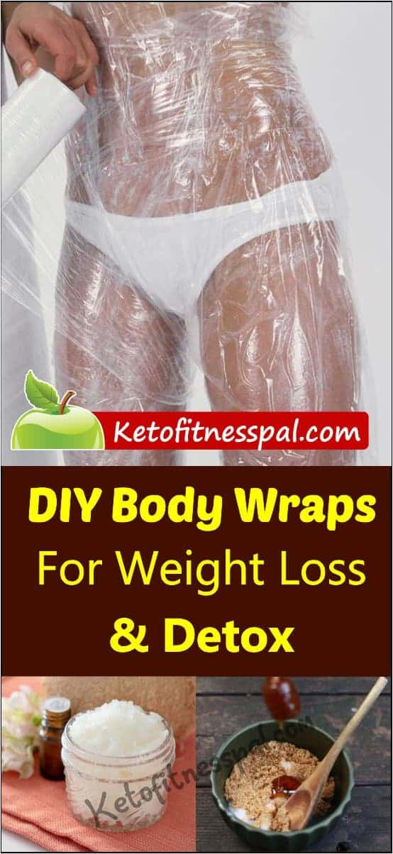 Most people want to reduce their weight,detox, and remove cellulite but there are scared of the cost. With diy body wraps for weight loss you are sure to lose weight at a cheap cost. Check out this post for more.