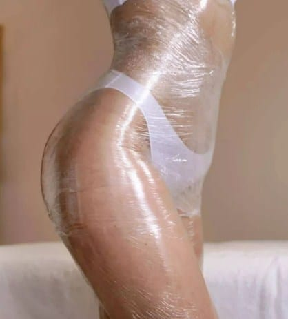 DIY Body Wraps for Cellulite- DIY Body Wraps For Weight Loss, Detox, And Cellulite Removal