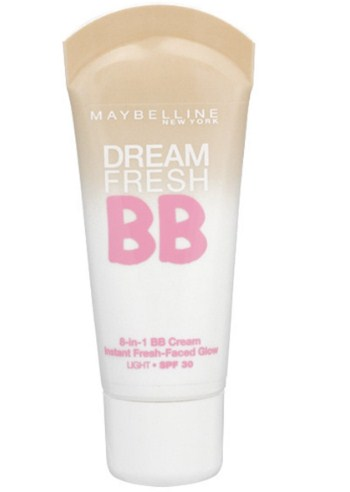 Dream Fresh BB Cream SPF 30-Best-Selling Drugstore Makeup Products on Amazon