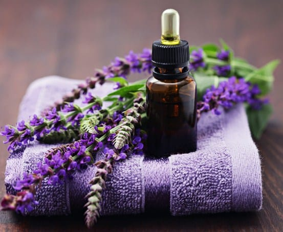 Essential Oils as Treatment for saggy body