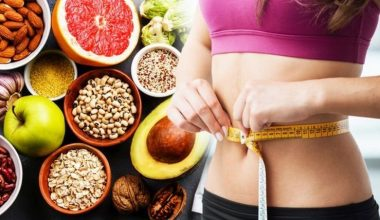 17 Best Fat Burning Foods for Weight Loss
