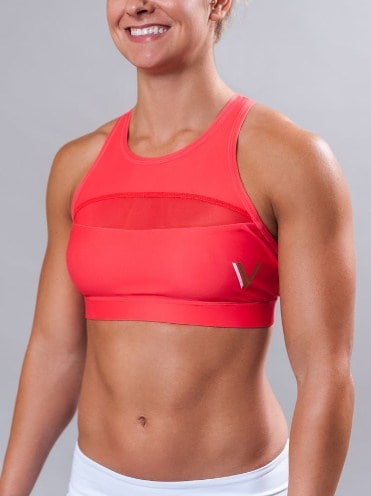 Fittin Sports Bra-Top 10 Rated Affordable Workout Clothes from Amazon