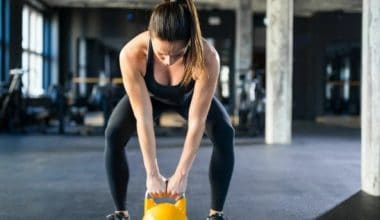 10 Full Body Strength Training Workouts To Increase Stamina and Endurance