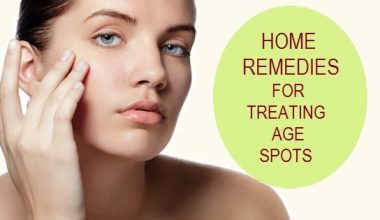 11 Home Remedies To Get Rid Of Age Spots That Work Wonders