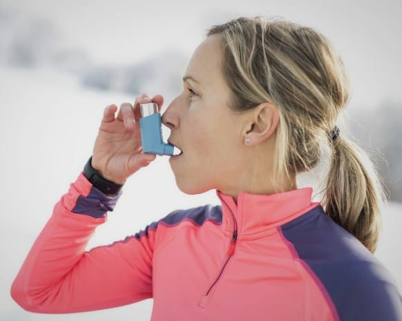 It Fights Asthma - Air Purifier Benefits