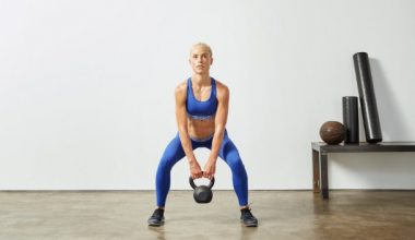 8 Kettlebell Moves to Burn 400 Calories in 20 Minutes