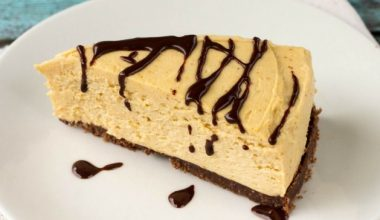 10 Easy No-Bake Keto Desserts To Try Out This Week